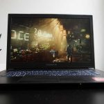 Gigabyte Saber 17 Review: A Powerful Middle Class Laptop