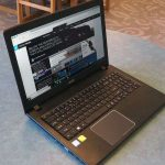 Acer Aspire E 15 - An overview of an inexpensive laptop with a ton of advantages for everyone
