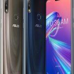 إعلان: ASUS ZenFone Max Pro M2 (ZB630KL) للسوق الهندي