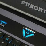 Acer Predator Helios 500: three and three are not about the gaming laptop