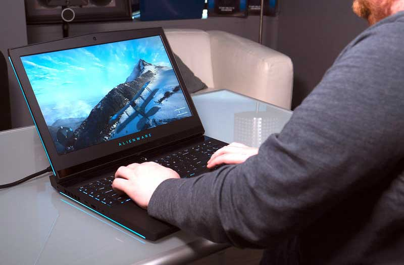 Alienware 17 R5 Review: High-Performance Gaming Laptop