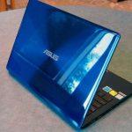 Asus ZenBook 13 UX331UN - Огляд легкого ноутбука для роботи та ігор