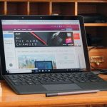 Dell Latitude 5290 Review - An expensive business transformer tablet replacing a laptop