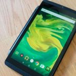 NVIDIA Shield Tablet K1 - Overview of a small but powerful Android tablet
