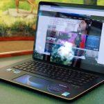 Asus ZenBook Pro 15 UX580 Test avec ScreenPad: un gadget sympa, mais pas un ordinateur portable
