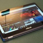 Asus NovaGo Review: Portable and Slow Laptop
