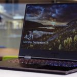 Lenovo Legion Y730 test: 15-inch high-performance laptop
