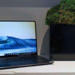 The first review of the Huawei MateBook X Pro - Laptop with a smart camera and the differences