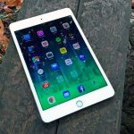 Belated iPad Mini 4 Review - Tablet has become thinner, smaller and more powerful