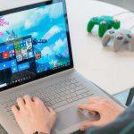 Microsoft Surface Book 2 - Gennemgang af en laptop transformer, som er bedre og dyrere