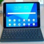 Samsung Galaxy Tab S3 - Наш перший дубль з новим Android-планшетом