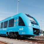 "Will ""hydrogen trains"" be able to rid us of diesel fuel?"
