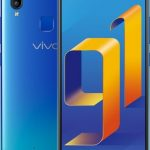 Announcement: Vivo Y91