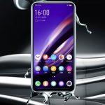 Koncept smartphone Vivo APEX 2019 službeno je predstavljen: gdje je selfie kamera?
