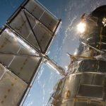 НАСА ремонтира космическия телескоп Хъбъл