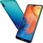 Huawei Y7 Pro 2019 for Vietnam, aka Y7 2019 for Europe