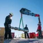 "Scientists drilled kilometer hole to study the ""lost"" Antarctic lake"