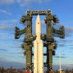 The Angara rocket risks falling apart due to engine vibration