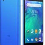 Leak: Xiaomi Redmi Go AndroidGo-Smartphone