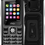 INOI 246Z - protected button with large battery