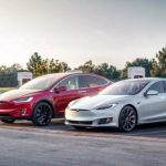 Cars Tesla Model S and Model X changed the names, specifications and prices