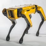 # video of the day | Boston Dynamics's SpotMini robot has learned new tricks