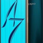 OPPO AX7 betreedt de markt van Kazachstan