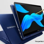 إعلان: Samsung Notebook 9 Pen (2019)