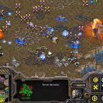 This is not your point: people play StarCraft better than robots. Until…