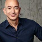 Πώς η επιστημονική φαντασία και το Star Trek επηρέασαν τον Jeff Bezos