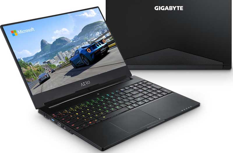 The best gaming laptops in 2019 from CES - Selection