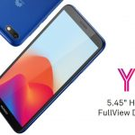 Huawei Y5 lite is running Android Oreo Go Edition
