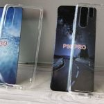 Covers for Huawei P30 and Samsung Galaxy S10