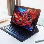 Gennemgå CHUWI Hi9 Plus: en anstændig tablet med en 2K skærm til $ 200