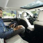 Amazon investit dans des voitures autonomes de démarrage créées par des personnes de Google et de Tesla