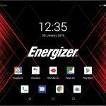 MWC-2019: складаний Energizer Power Max P8100S нездійсненні обіцянки