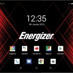 MWC-2019: Energizer pliant Power Max P8100S Faux promesses