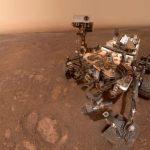 Марсохід «Кьюріосіті» зробив важливе відкриття за допомогою простого інструменту