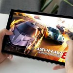 Review Chuwi HiPad: a budget tablet for games
