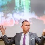 Адміністратор NASA розповів про найближчі плани агентства, Марсі та інопланетян