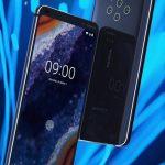A Play Store-ban, a Nokia 9 társa ragyogott - a zászlóshajóval együtt bemutatják az Android Go Nokia 1 Plus készüléket