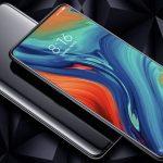 MWC-2019: Xiaomi Mi Mix 3 5G