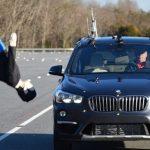 # video | Gør det muligt at forebygge ulykker ved hjælp af sporingssystemer til fodgængere?