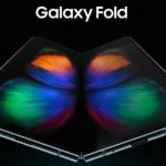 Suddenly. Samsung Galaxy Fold
