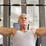 Created a cure for age-related muscle weakening
