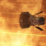 "Solar probe ""Parker"" went into second orbit around the sun"