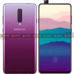 Samsung Galaxy A90 with a sliding selfie-camera: side or center?