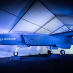Boeing unmanned fighter - already in 2020