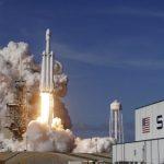 Ілон Маск і SpaceX подали в суд на NASA
