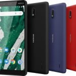 MWC-2019: Nokia 1 Plus